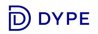 dype logo